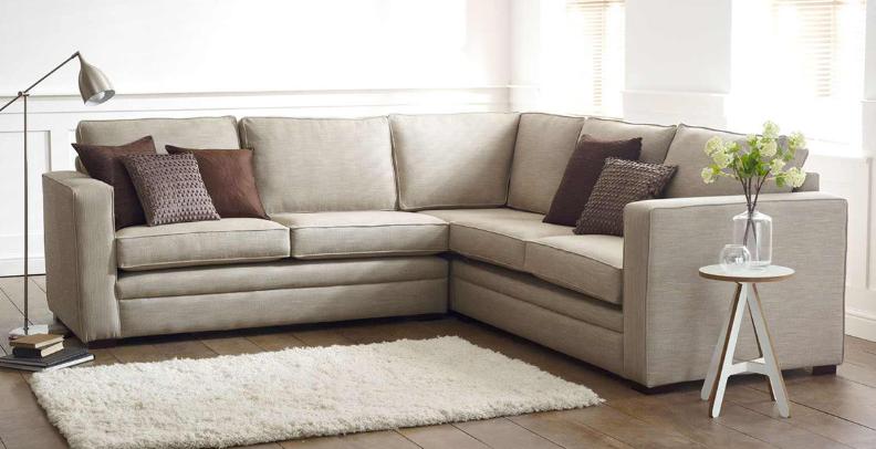 як вибрати тканину для дивану