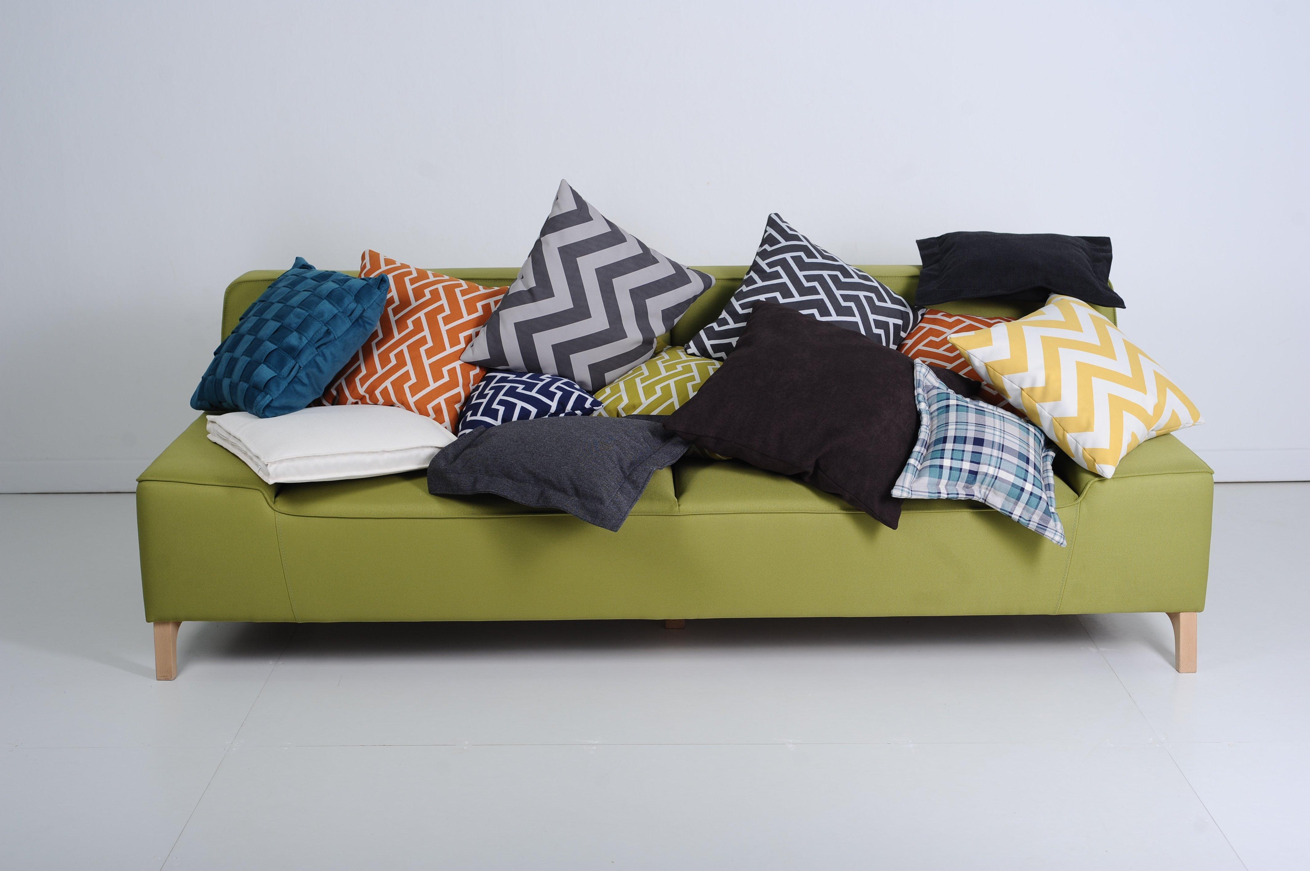 подушки для мягкой мебели