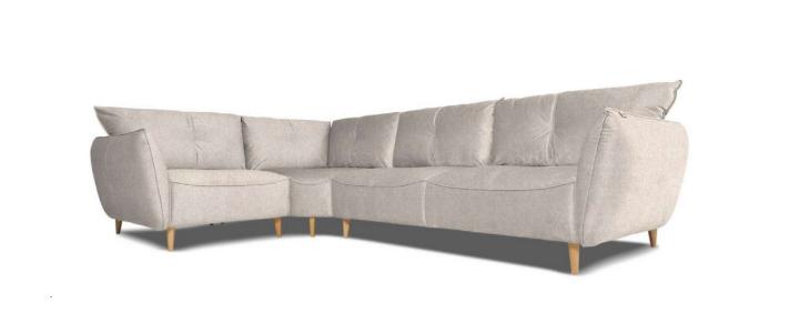 """Угловой диван """"Люкке"""""""
