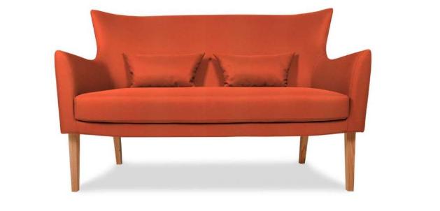 Все три варианта выбора цвета дивана