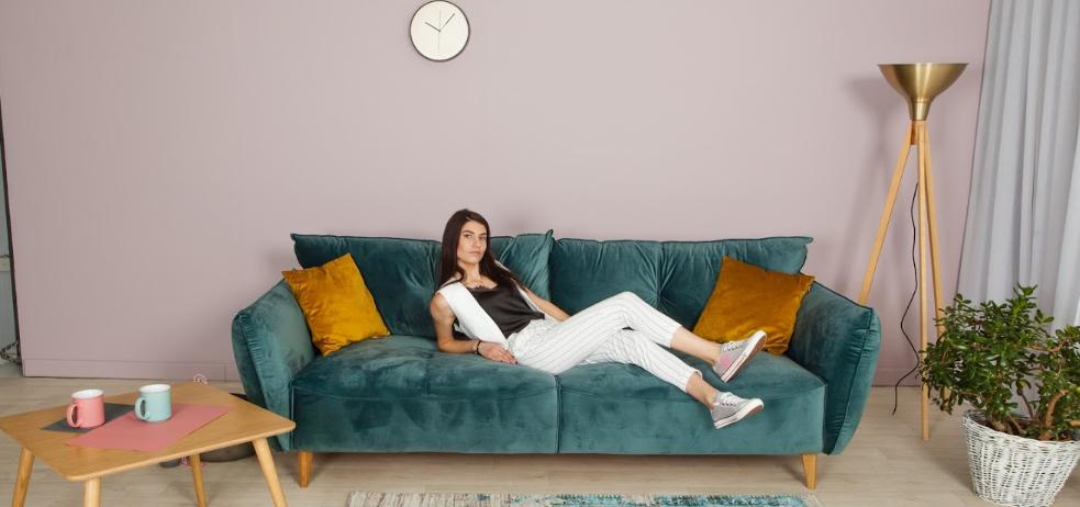 Софа или диван